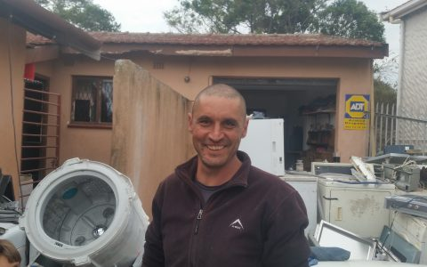 Leon appliance repair king technician