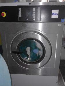 Tullis Industrial washing machine Repairs
