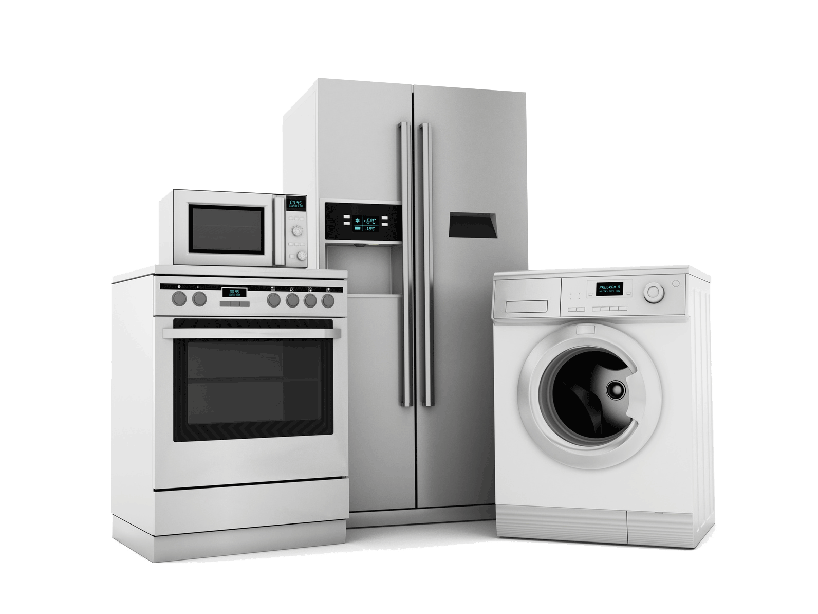 Service for Repair king home appliances