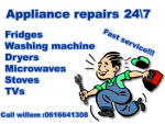 Appliance Repair king