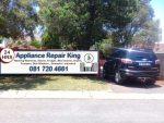 Appliance Repair king Johannesburg